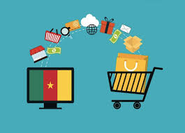 E-commerce, online markets, classified ad platforms in Cameroon